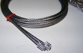 Garage Door Cables Repair Coppell