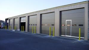 Commercial Garage Door Repair Coppell