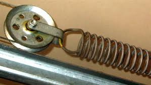 Garage Door Torsion Spring Coppell