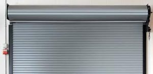 Rollup Garage Door Coppell