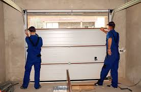 Garage Door Installation Coppell