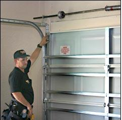 Garage Door Repair Service Coppell